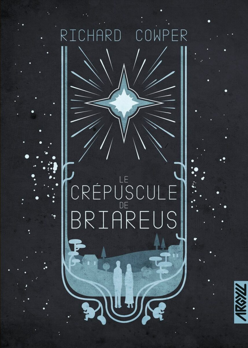 Le crépuscule de Briareus