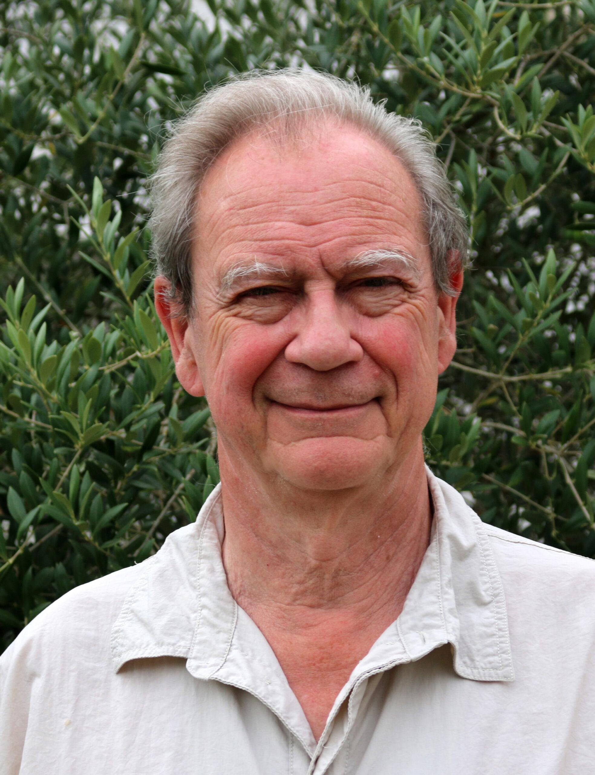 Christian Léourier