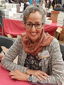 Sofia Samatar, une nouvelle autrice chez Argyll.